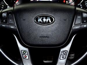 Kia Sorento 2.2 AWD automatic 7 Seat - Image 22