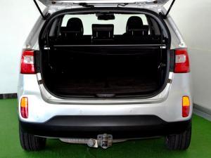 Kia Sorento 2.2 AWD automatic 7 Seat - Image 33