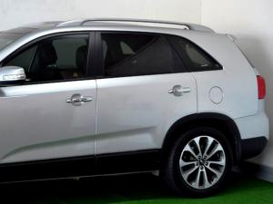 Kia Sorento 2.2 AWD automatic 7 Seat - Image 37