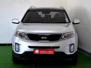 Kia Sorento 2.2 AWD automatic 7 Seat - Image 5