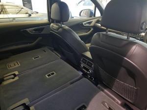 Audi Q7 3.0 TDI V6 Quattro TIP - Image 8