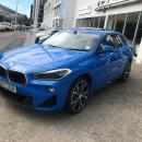 Demo 2018 BMW X2 sDRIVE20i M Sport X automatic Cape Town for only R 789,900.00