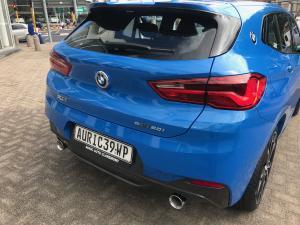 BMW X2 sDRIVE20i M Sport X automatic - Image 2