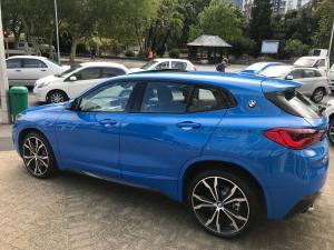 BMW X2 sDRIVE20i M Sport X automatic - Image 3