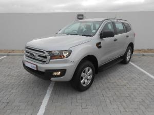 Ford Everest 2.2 TdciXLS automatic - Image 1