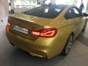 BMW M4 Coupe M-DCT Competition - Image 10