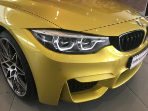 BMW M4 Coupe M-DCT Competition - Image 18