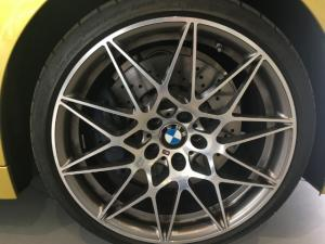 BMW M4 Coupe M-DCT Competition - Image 19
