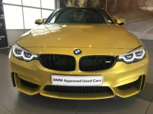 BMW M4 Coupe M-DCT Competition - Image 4