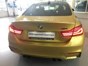 BMW M4 Coupe M-DCT Competition - Image 7