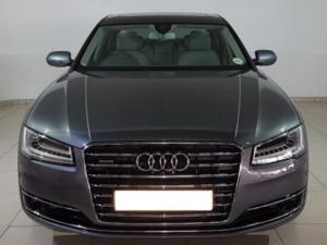 Audi A8 3.0 TDi Quattro - Image 1