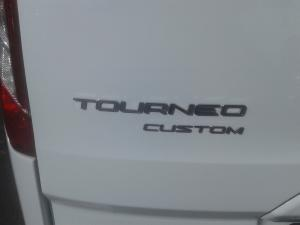 Ford Transit Custom panel van 2.2TDCi 92kW LWB Ambiente - Image 12