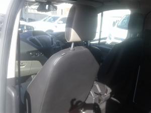 Ford Transit Custom panel van 2.2TDCi 92kW LWB Ambiente - Image 13