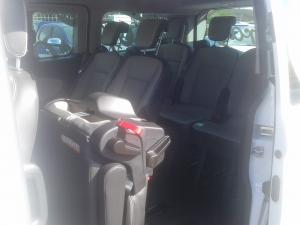 Ford Transit Custom panel van 2.2TDCi 92kW LWB Ambiente - Image 16