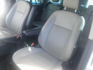 Ford Transit Custom panel van 2.2TDCi 92kW LWB Ambiente - Image 18