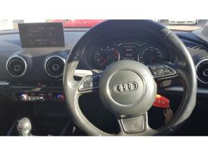 Audi A3 sedan 1.4TFSI SE auto - Image 11
