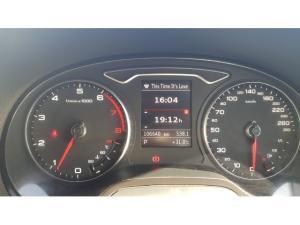Audi A3 sedan 1.4TFSI SE auto - Image 12