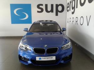 BMW 228i M Sport automatic - Image 5