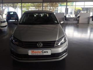 Volkswagen Polo GP 1.5 TDi Comfortline
