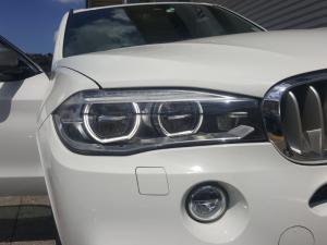 BMW X5 M50d - Image 5