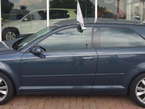 Audi A3 1.8 Tfsi Ambition S Tronic - Image 2