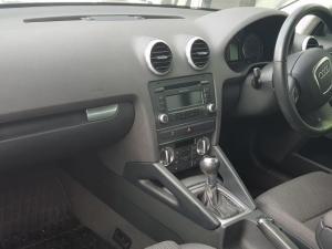 Audi A3 1.8 Tfsi Ambition S Tronic - Image 6