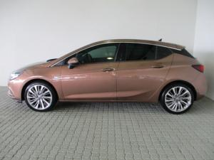 Opel Astra 1.6T Sport - Image 12
