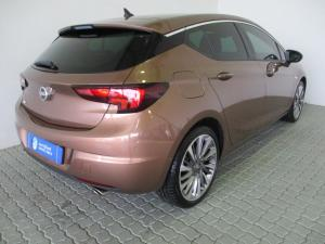 Opel Astra 1.6T Sport - Image 13
