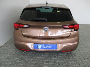 Opel Astra 1.6T Sport - Image 14