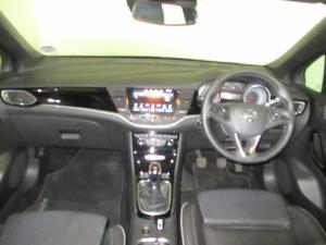 Opel Astra 1.6T Sport - Image 2
