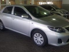 Toyota Cape Town Corolla Quest 1.6
