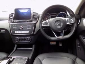 Mercedes-Benz GLE 350d 4MATIC - Image 15