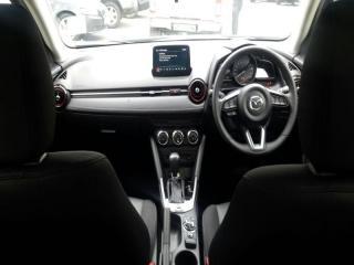 Mazda CX-3 2.0 Dynamic automatic