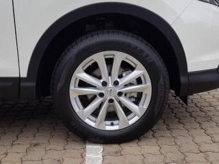 Nissan Qashqai 1.5 dCi Acenta Tech Design