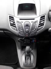 Ford Fiesta 5-door 1.0T Trend auto - Image 3