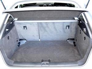 Audi A3 Sportback 1.2T FSI S - Image 10