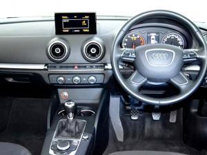 Audi A3 Sportback 1.2T FSI S - Image 11