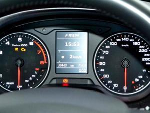 Audi A3 Sportback 1.2T FSI S - Image 13