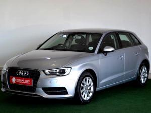 Audi A3 Sportback 1.2T FSI S - Image 1