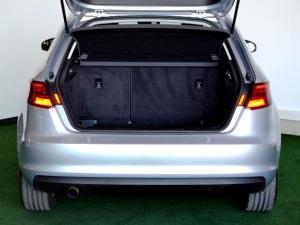 Audi A3 Sportback 1.2T FSI S - Image 30