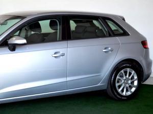Audi A3 Sportback 1.2T FSI S - Image 34