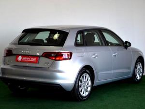 Audi A3 Sportback 1.2T FSI S - Image 4
