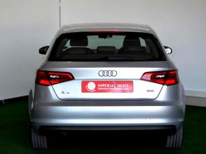 Audi A3 Sportback 1.2T FSI S - Image 6