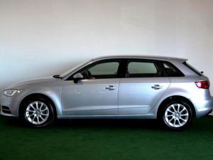 Audi A3 Sportback 1.2T FSI S - Image 7