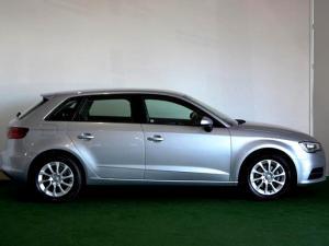 Audi A3 Sportback 1.2T FSI S - Image 8