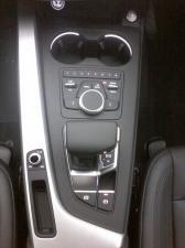 Audi A4 1.4T FSI - Image 10