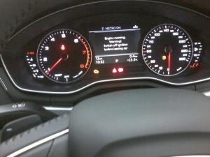 Audi A4 1.4T FSI - Image 11