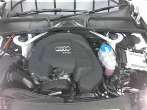 Audi A4 1.4T FSI - Image 13