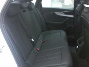 Audi A4 1.4T FSI - Image 15