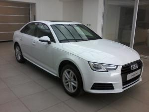 Audi A4 1.4T FSI - Image 1